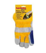 Supagarden Heavy Duty Leather Glove