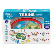 Picnmix Educational Games Childrens Kids Pre School Learning Activity Toys