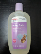 CVS Nighttime Baby Bath, 440ml Tear Free, Paraben Free