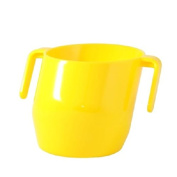 Doidy Cup - Yellow - SOLID COLOUR