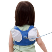 Toddler Safety Walking Belt Leash Anti-Loose Harness