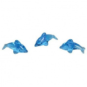 Acrylic Dolphins - 12 per pack