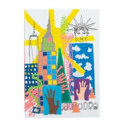 Nyc A5 Notebook