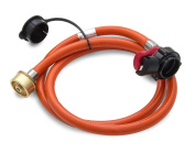 Char-broil 140 532 - Hose And Regulator Adaptor Kit For 180 Patio Bistro And ...