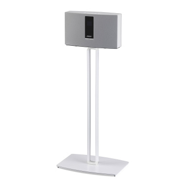 SoundXtra Floor Stand for Bose SoundTouch 20 - White