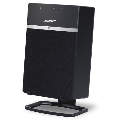 SoundXtra Desk Stand for Bose SoundTouch 10 - Black