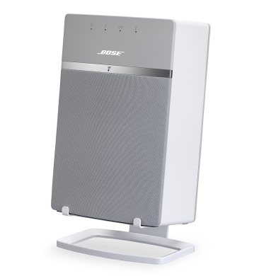 SoundXtra Desk Stand for Bose SoundTouch 10 - White