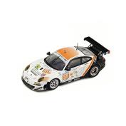 Spark/minimax 1:43 Scale Porsche 997 Rsr No55 Jwa/avila Car
