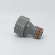 Hozelock Compatible - 1.9cm Tap Connector Female Thread -garden Hose Pipe -w-line