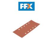 Black & Decker B/dx31071 1/2 Sanding Sheets Orbital 115mm X 280mm 100g X 5