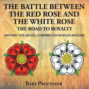 The Battle Between the Red Rose and the White Rose