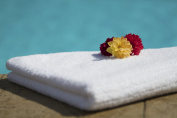 rafitextil – Pack 2 Towels Cotton Pure 480 gr/m2 MAXI