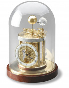 Hermle Classic Table Clocks 22836-072987