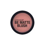 City Colour- Be matte Blush- Papaya