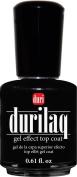 Duri Cosmetics Durilaq Gel Effect Top Nail Coat, .1800ml