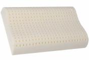 Contour Organic Latex Pillow