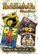 The Collected Oz Volume Three