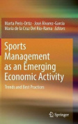Sports Management as an Emerging Economic Activity