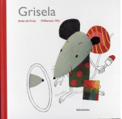 Grisela [Spanish]