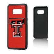 Texas Tech Galaxy S8 Bump Case NCAA