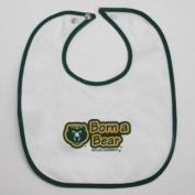 Baylor Bears - Newborn Snap Bib