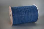 Premier Quality Matte Rayon Raffia Crochet Yarn,100-Yard Spool, Royal