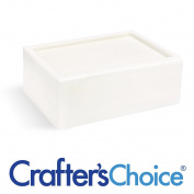 Detergent Free Coconut Milk Soap Base - Melt & Pour Soap Base from Crafter's Choice