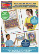 Melissa And Doug Multi Craft Weaving Loom. From The Official Argos Shop On