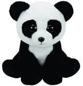 Ty Beanies Babies 96305 Baboo The Panda Classic