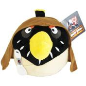 Angry Birds Star Wars - Obi Wan Plush, Toys & Games,