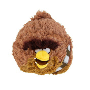 Angry Birds Star Wars - Chewbacca Plush, Toys & Games,