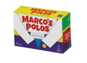 Learning Resources Marco's Polos Colour Matching Game Card Games Kids Toys Learn