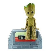 Guardians Of The Galaxy Dancing Groot Bluetooth Speaker