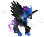 My Little Pony Princess Celestia Twilight Sparkle Luna Moon Kid Toy B-day