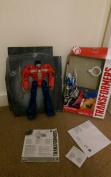 *xmas* Hasbro Transformers Age Of Extinction Optimus Prime Toy Figure Bnib.