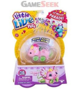 Little Live Pets Lil Mouse Single Pack Toy - Toys .