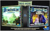 Rgg540 Rio Grande Games - Dominion Big Box 2nd Edition