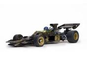 Lotus 72e Ronnie Peterson - Winner Italian Gp 1973 Diecast Model Car