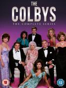 The Colbys [Region 2]