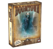 Doomtown Reloaded Saddlebag 9 Expansion - Ghost Town -