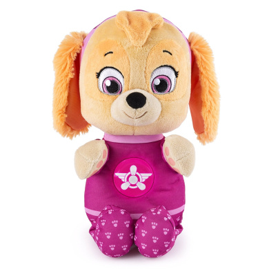 Paw Patrol Snuggles Up Pups One Supplied You Choose