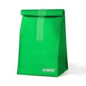 Authentics Rollbag Small Roll-top Closure Microfiber Green 14x29x11.5 Cm 6031135