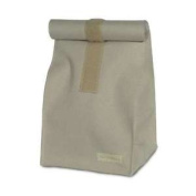 Authentics Rollbag Small, Roll-top Closure, Coated Polyester Fabrics, Olive,