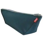 Authentics Pisa Cosmetic Bag M Microfiber Grey / Light Grey, 26x10x7 Cm, 6034655