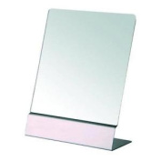 Blue Canyon Luxury Glide Stainless Steel Table Mirror
