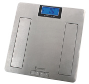180kg Digital Lcd Bmi Body Personal Fat Water Bathroom Weighing Scales Weight