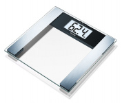 Beurer Bf480 Usb Diagnostic Glass Bathroom Scales With Healthmanager Software