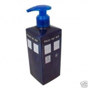 Doctor Who - Liquid Hand Soap In Tardis Dispenser - Ideal - New