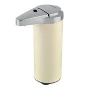 Morphy Richards Sensor Soap Dispenser - Cream -from The Argos Shop On