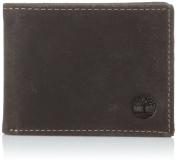 Timberland Men's Delta Slimfold Wallet